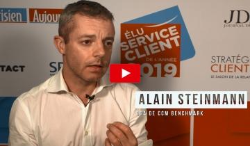 L'interview du mois : Alain STEINMANN, DGA de CCM Benchmark (JDN)