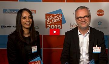 L'interview du mois : Abira SIRAN & Alec CLÉMENT de Samsung