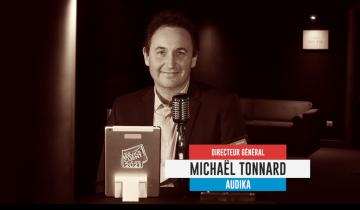 L'interview roulette de Michaël TONNARD - AUDIKA