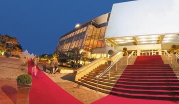 CRM Meetings : on a monté les marches à Cannes !