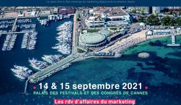 CRM Meetings - Le retour des rencontres professionnelles sous le soleil de Cannes