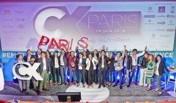 CX Paris : une édition avec du contenu et quelques récompenses