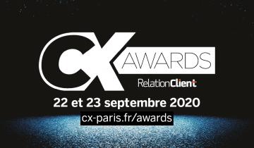 CX Awards 2020 : pas encore candidat ?