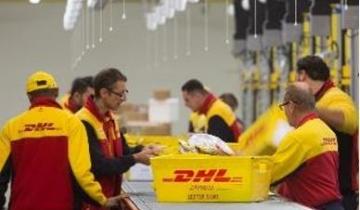 Livraisons de fin d'année : Noël passe au vert avec DHL