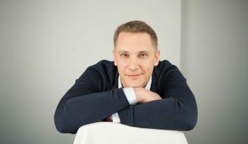Les Lauréats 2020 à l'heure du confinement<br />Interview de Vincent GALERAUD