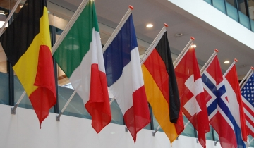 Dans quel pays participerez-vous à l'Élection du Service Client de l'Année ?
