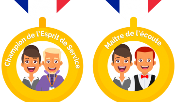 Découvrez le MOOC « Réussir l'accueil et le service en France »