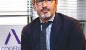 Les Lauréats 2020 à l'heure du confinement<br /> Interview de Cyrille MARQUET (COGEDIM)
