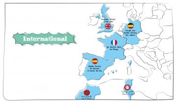 L'Élection du Service Client de l'Année fête la relation et l'expérience client à l'international