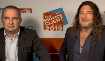 L'interview du mois : Jacques-Antoine GRANJON & Laurent TUPIN de VEEPEE