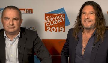 L'interview du mois : Jacques-Antoine GRANJON & Laurent TUPIN de VEEPEE