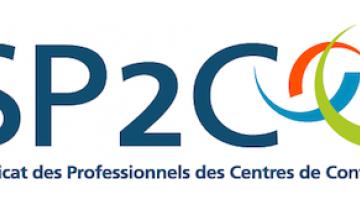 Olivier GRONIER nommé Président du SP2C et succède à Maxime DIDIER