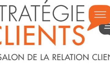 Le salon Stratégie Clients ouvrira ses portes du 10 au 12 avril