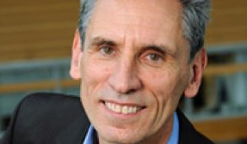 Patrick DUBREIL :nouveau Président du SP2C !