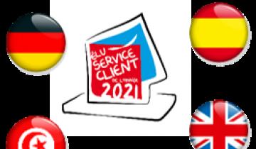 #ESCDAWorldWide – la qualité de la relation client célébrée dans le monde