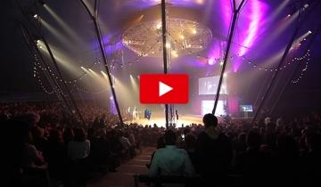 Découvrez la vidéo de la remise des prix de l'Élection du Service Client de l'Année 2018 !