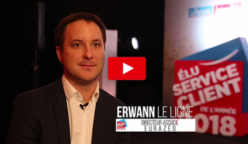 L'interview du mois : Erwann LE LIGNE, Directeur associé d'Eurazeo